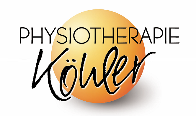 Logo Physiotherapie Stöcken
